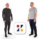 Zozo: Kleidung nach Maß – per App und Punkteanzug