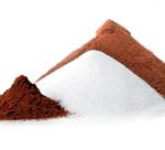 Kakaopulver Test