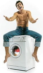 waschtag waschen mit k pfchen meldung stiftung warentest. Black Bedroom Furniture Sets. Home Design Ideas
