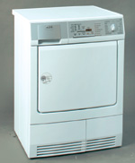 w schetrockner aeg electrolux lavatherm t 59800 gen gsam schranktrocken schnelltest. Black Bedroom Furniture Sets. Home Design Ideas